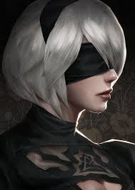 nier 2010 game wallpapers 71 best nier automata video game yorha no 2 type b images on