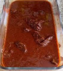 Toc De Cuisine - receta de goulash recipe goulash