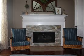 interiors wonderful stones for fireplace stacked stone for