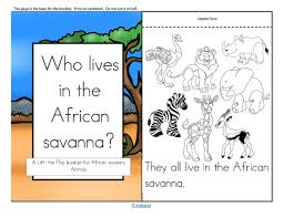 african animals preschool theme activities kidsparkz kidsparkz