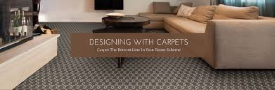 Carpet Ideas For Living Room by Designing With Carpet Couristan