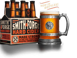 Cool Things To Buy On The Internet Thechive by Hard Apple Cider Smith U0026 Forge Hard Cider