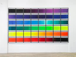 Color Spectrum The Colour Spectrum S U2022 Artwork U2022 Studio Olafur Eliasson