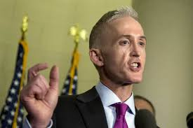 breaking news trey gowdy just announced undisputable evidence