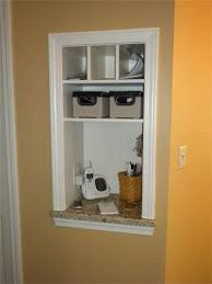Wall Cabinet For Bathroom Smart Ideas Wall Nook Future And Mudroom