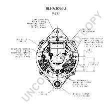 amazing prestolite alternator wiring diagram 24v pictures wiring