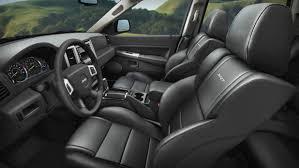 2005 Grand Cherokee Interior Jeep Srt8 Interior Accessories Brokeasshome Com