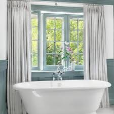 French Pleat Curtain Blue French Pleat Curtains Design Ideas