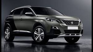 the new peugeot the 2018 peugeot 3008 new suv youtube