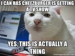 Cheezburger Meme Maker - i can has cheezburger meme generator mne vse pohuj