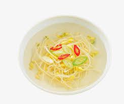 cuisiner les germes de soja de la soupe de pousses de cuisine les germes de soja légumes