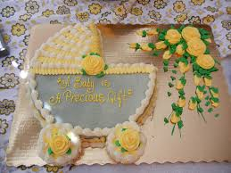 photo baby shower cakes rancho image