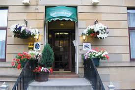 Glasgow Budget BB Accommodation Argyll Guest House - Family rooms glasgow
