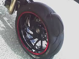 Pilot Power Motorcycle Tires Do Your Michelin Pilot Power Look Like This Pelican Parts