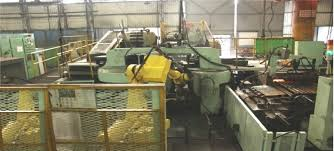 industrial machinery solutions inc 727 216 2139 upsetter