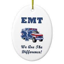 paramedic ornaments keepsake ornaments zazzle