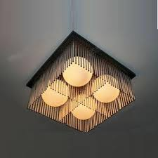 Japanese Ceiling Light Lighting L Glass L Modern Brief Ceiling Light Japanese Style