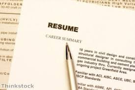Resume Update Resume Builder How To Build A Resume For Out Of State Work