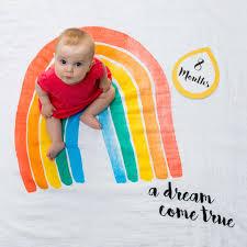 lulujo baby s 1st year gift set come true bellies in