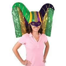 mardi gras hat bulk mardi gras to wear party supplies mardi gras hat wsequin