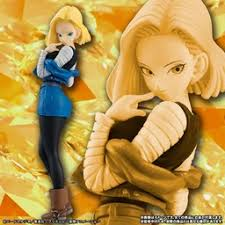 z android 18 z ju hachi gou android 18 hg high grade