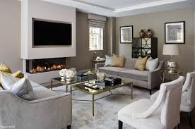 A Livingroom Hush by Hush Interiors Liang U0026 Eimil