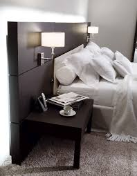 Modern Beds Quartet Of Contemporary Beds Delivers Customized Comfort