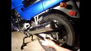 how to remove motorcycle wheels ninja 250 youtube
