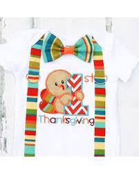 my 1st thanksgiving deal alert my thanksgiving onesie baby boy my