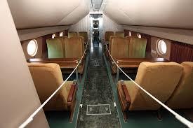Lockheed Constellation Interior General Macarthur U0027s C 121 U0027bataan U0027 U2022 Fightercontrol U2022 Home To The
