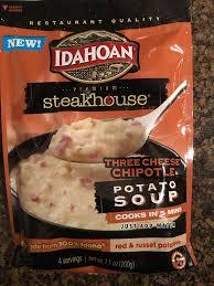 kingofsoup how idahoan premium steakhouse potato soups