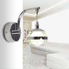 Hallway Wall Light Fixtures by Aliexpress Com Buy Modern Led Acrylic Wall Lamp Bedroom Bedside