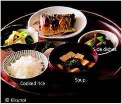 emission cuisine inter nutrients free text the of the japanese traditional