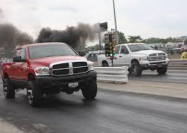 dodge vs ram 2005 dodge ram 3500 cummins 750hp truck puller drivingline