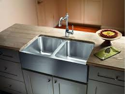 Double Stainless Steel Kitchen Sink by Sinks Interesting Undermount Stainless Steel Kitchen Sink