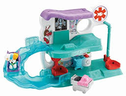 amazon fisher price bubble guppies check center toys u0026 games
