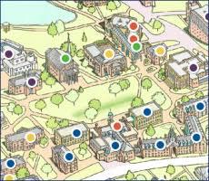 map of northton ma visiting wheaton wheaton massachusetts