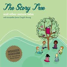 the story tree and other nature tales 5 10 years storytree