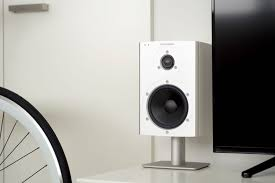 Minimalist Computer Speakers by Dynaudio Xeo 2 Review High End Compact Wireless Speakers Hey Gents