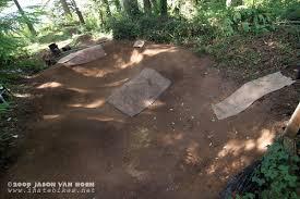 Bmx Backyard Dirt Jumps The Backyard Bike Park Project