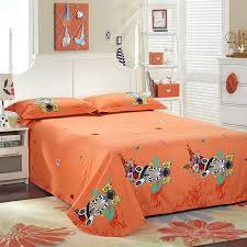 Burnt Orange Comforter King Orange Comforter Sets King Home Design Ideas