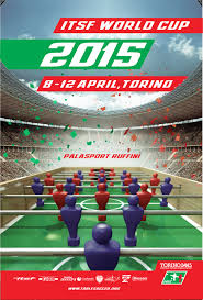 World Cup Table World Cup 2015 International Table Soccer Federation