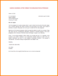 formal business letters templates 6 formal business letter template quote templates