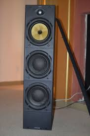 craig home theater system b u0026w dm605 s2 bass speakers are receiving no power from receiver