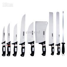 pro kitchen knives kitchen winsome german kitchen knife set best brand in india