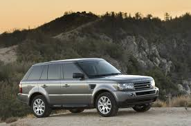 land rover range rover off road test drive land rover range rover sport nikjmiles com