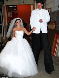 martine mccutcheon wedding dress that s what you call timing nick lachey and ripa dress up
