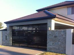 garage design ideas by castle construction australia house