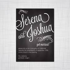 after wedding party invitation wedding invitation sample