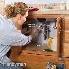Installing New Bathroom Vanity Do It Yourself Installing A New Bathroom Vanity U0026 Sink Procare